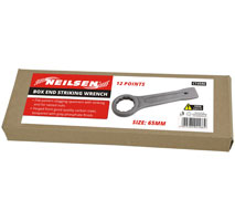 65mm Box End Striking Wrench