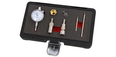 Motorcycle TDC Dial Indicator Kit