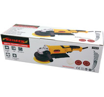 230V Orbital Polisher and Sander