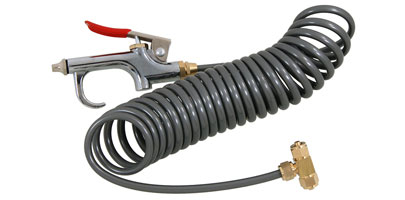 Air Blow Duster Gun with Hose