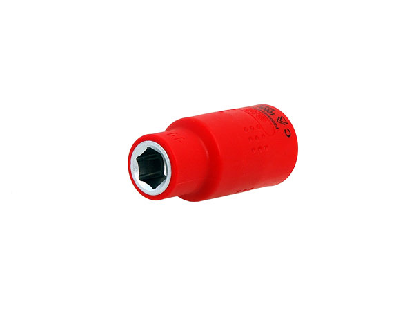 Insulated Socket - 11mm
