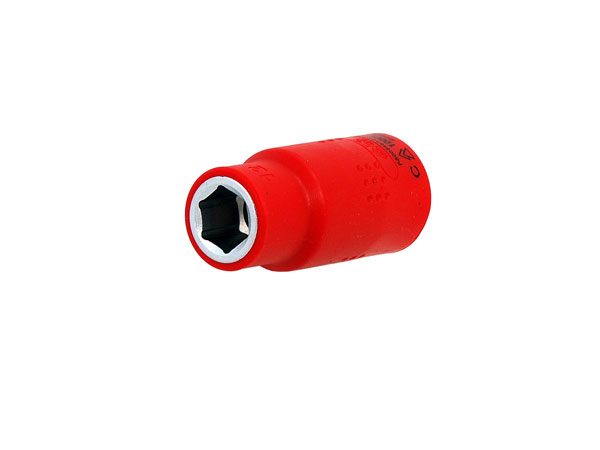 Insulated Socket - 12mm