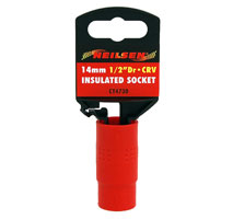 Insulated Socket - 14mm