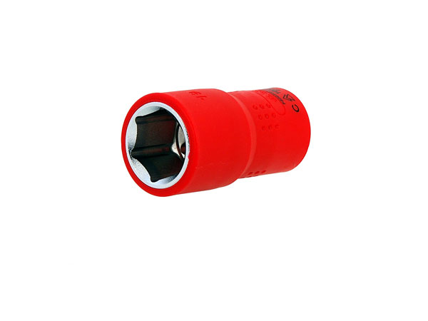 Insulated Socket - 19mm