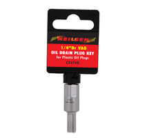 VAG Oil Sump Plug Key