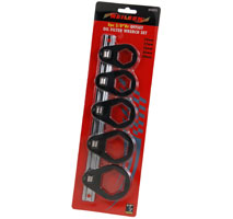 Oil Filter Offset Wrench Set