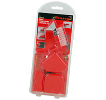 Grout Finishing Kit with Brush