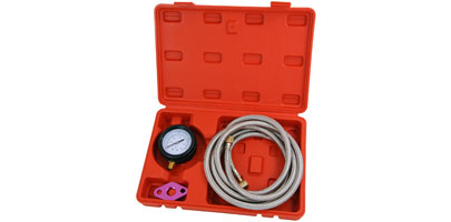 Exhaust Back Pressure Test Kit
