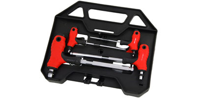 T-Handle Hex Key Set