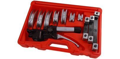 Hydraulic Copper Pipe Bending Tool Kit