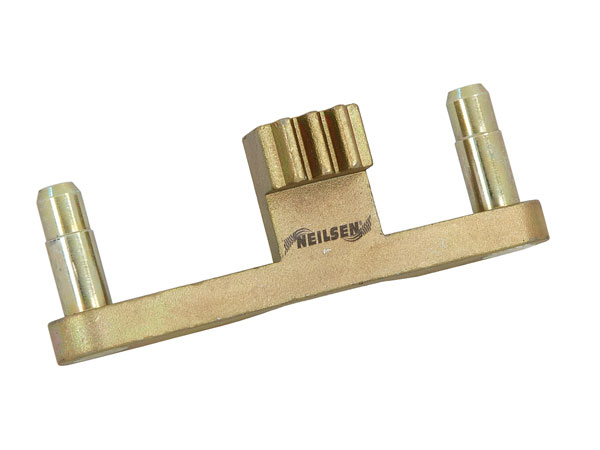 Flywheel Locking Tool - Mercedes / M651