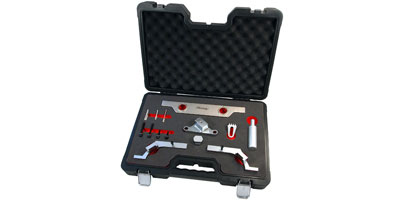 GM Turbo Engine Timing Tool Set