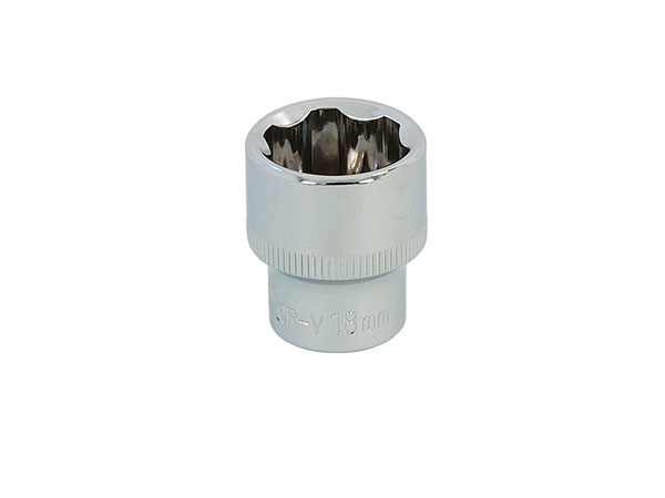 18mm / 3/8in.Dr Socket