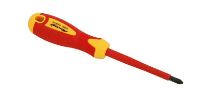 VDE Screwdriver - Phillips Ph2