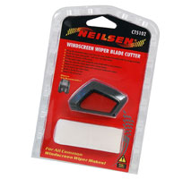 Windscreen Wiper Blade Cutter