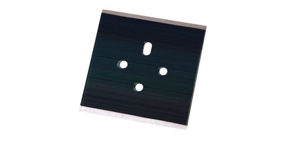 100mm Replacement Floor Scraper Blade