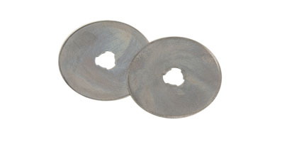 Rotary Disc Cutter Blades
