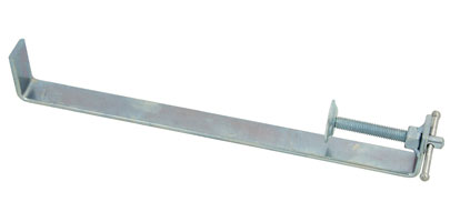 Bricklaying Profile Clamp