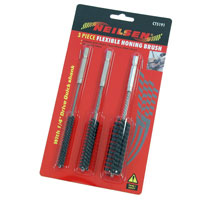 Rotary Flexible Brush Set
