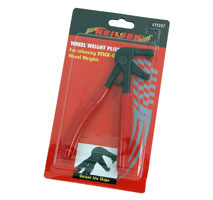 Wheel Weight Pliers