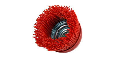 Nylon Filament Rotary Wire Brush