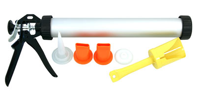 Mortar / Grouting Gun Set