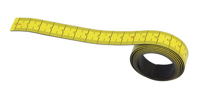 Flexible Magnetic Tape Measure