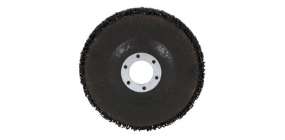 Rotary Abrasive Disc - 115mm