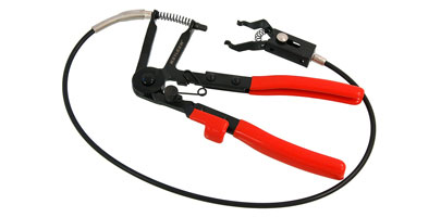 Button Connector Pliers