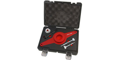 VAG Vibration Damper Assembly Tool