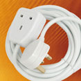 Extension Cables & Sockets